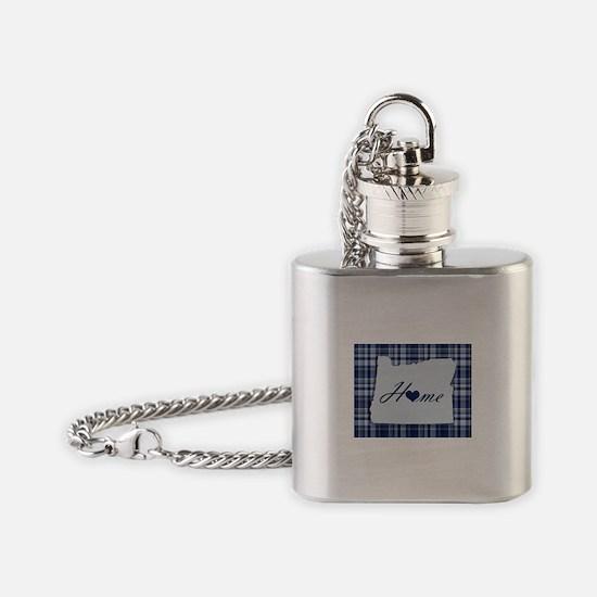 WA0023 Flask Necklace