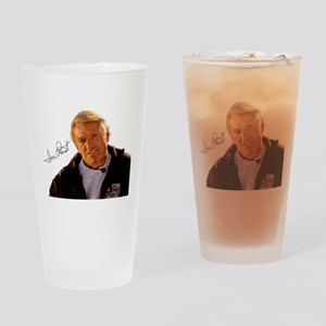 All Pro Sports Ivan Stewart Drinking Glass