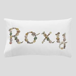Roxy Seashells Pillow Case