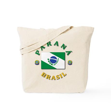 Parana Tote Bag