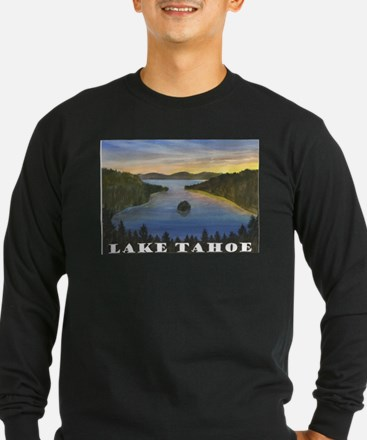 Emerald Bay Long Sleeve T-Shirt