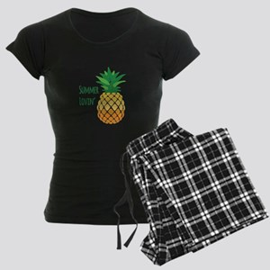 Summer Lovin Pajamas