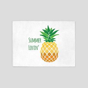 Summer Lovin 5'x7'Area Rug