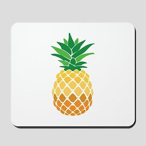 Pineapple Mousepad