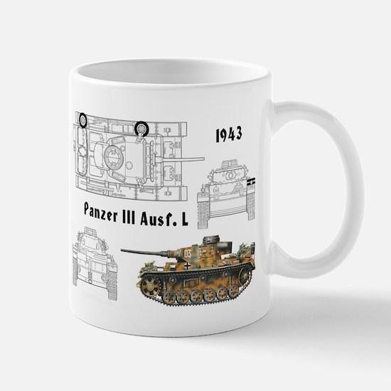 Cute Wwii military art Mug