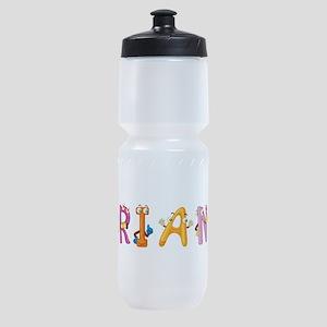 Adrianna Sports Bottle