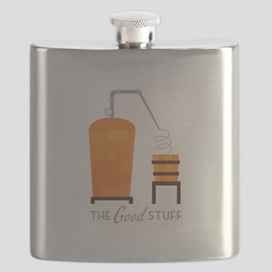Good Stuff Flask