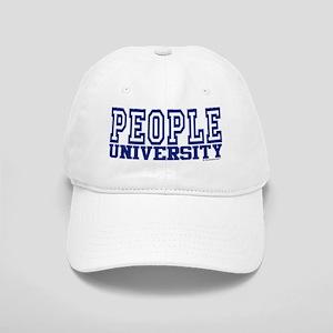 PEOPLE University Cap