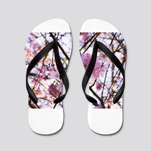 Crossed branches Flip Flops
