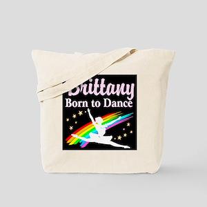 DANCING PRINCESS Tote Bag