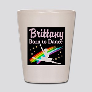 DANCING PRINCESS Shot Glass