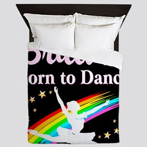 DANCING PRINCESS Queen Duvet