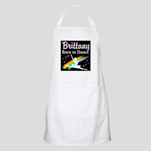 DANCING PRINCESS Apron