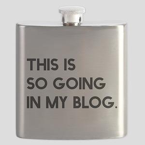 MY BLOG HIMYM Flask