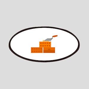 Brick Layer Patch