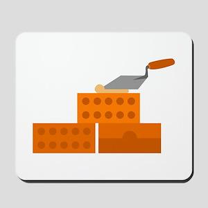 Brick Layer Mousepad