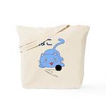 Anime Cat Tote Bag