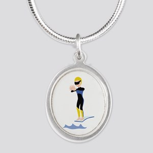 Diver Necklaces