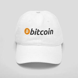 Bitcoin logo Cap