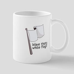 Wave That Flag Mugs