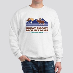 Great Smoky Mountains Sweatshirt