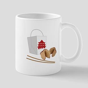 Chinese Take Out Mugs