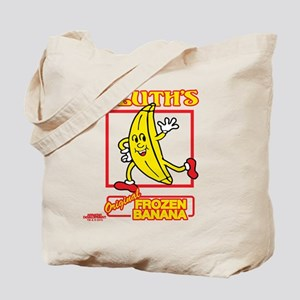 Bluth's Original Frozen Banana Tote Bag