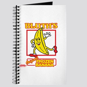 Bluth's Original Frozen Banana Journal