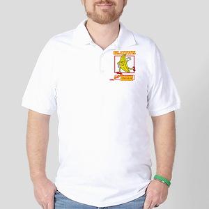 Bluth's Original Frozen Banana Golf Shirt