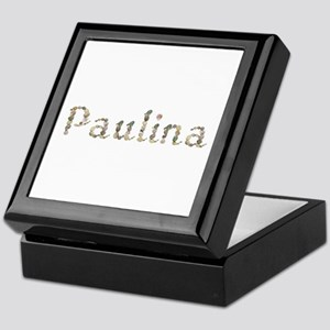 Paulina Seashells Keepsake Box