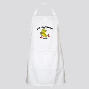 Mr. Manager Apron