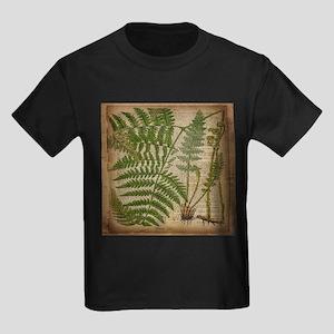 botanical fern leaves T-Shirt