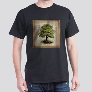 vintage oak tree T-Shirt