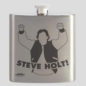 Steve Holt Flask