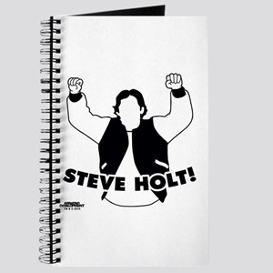 Steve Holt Journal