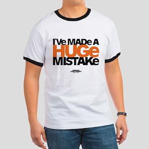 Huge Mistake Ringer T