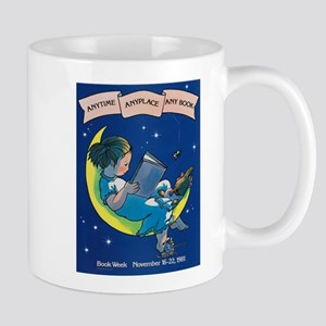 1981 Children's Book Week Mugs