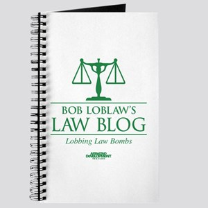 Bob Lablaw's Law Blog Journal