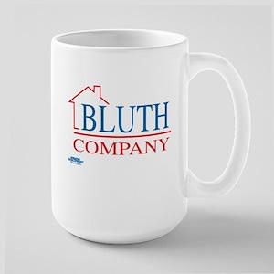 Bluth Company Large Mug