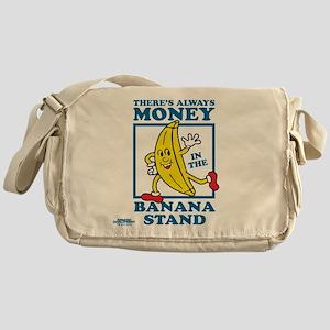 Banana Stand Messenger Bag