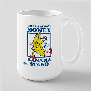Banana Stand Large Mug