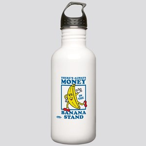 Banana Stand Stainless Water Bottle 1.0L