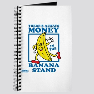 Banana Stand Journal
