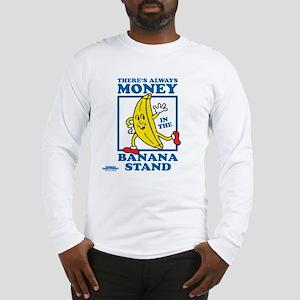 Banana Stand Long Sleeve T-Shirt