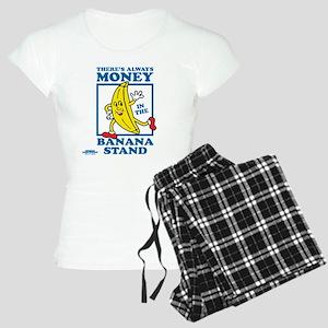 Banana Stand Women's Light Pajamas