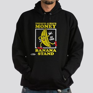 Banana Stand Hoodie (dark)