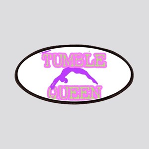 Tumble Queen Patch