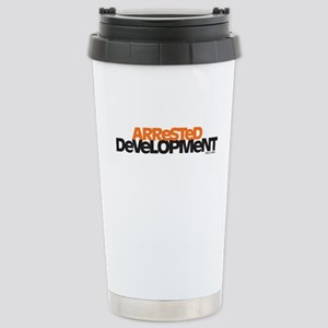 Arrested Development Lo Stainless Steel Travel Mug