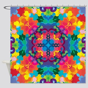 Good For Your Brain 2 Shower Curtain
