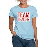 Team Leader (red) Women's Light T-Shirt